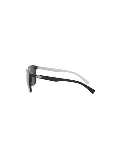 Armani Exchange  Aynalı Gözlük Erkek Gözlük 0Ax4093S 8078Z3 56 Siyah